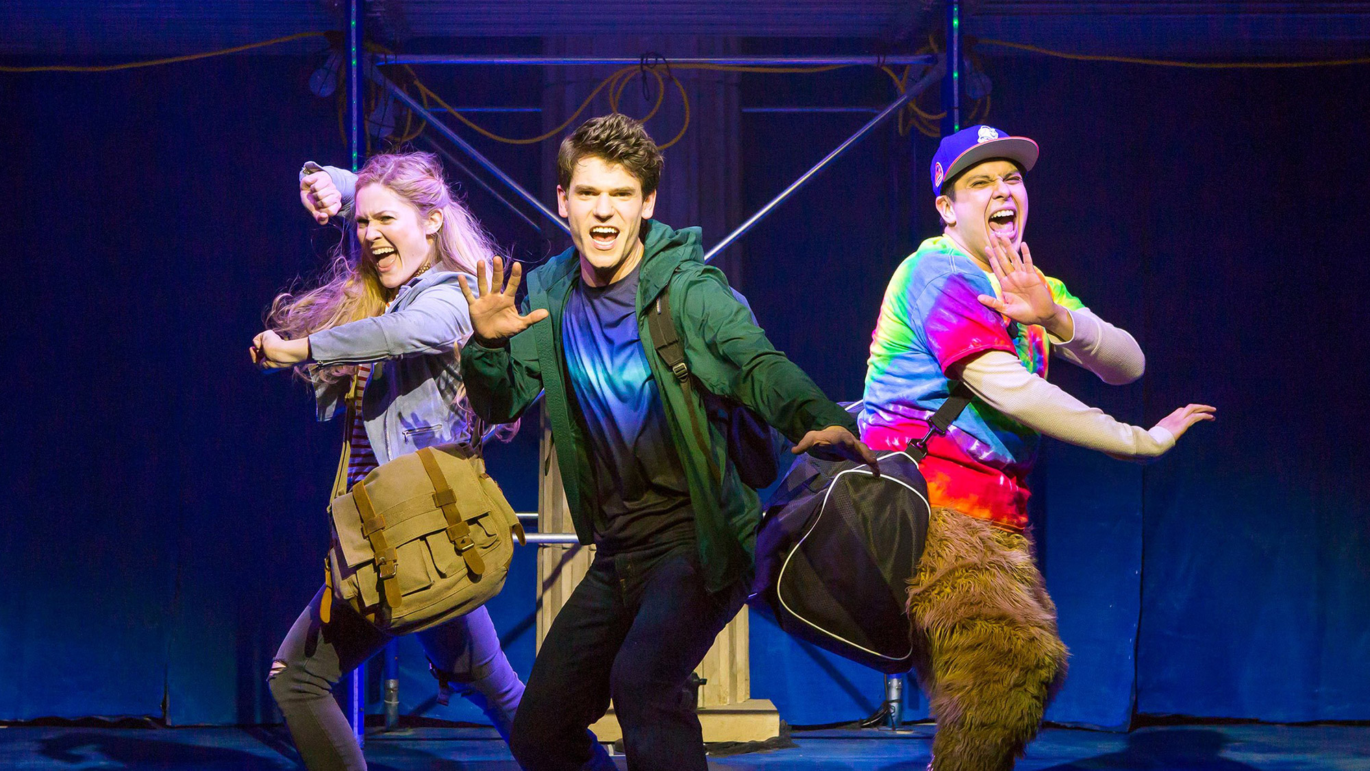 lightning in a bottle new percy jackson musical causes storm of
