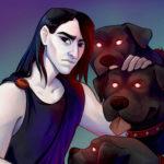 Read Riordan - Hades
