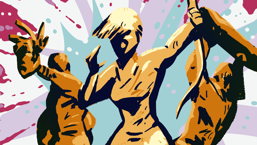 Quiz: Which Greek Hero Are You? | Read Riordan