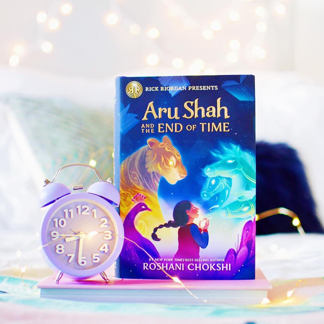 Aru Book Photo 2
