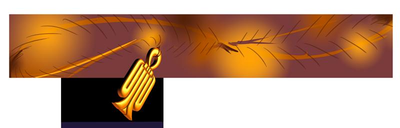 Tyet Knot Necklace