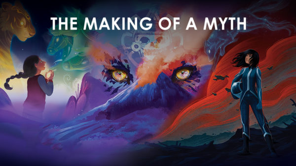 Making of a Myth