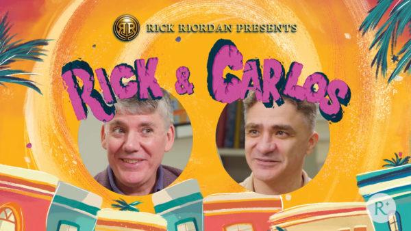 Rick and Carlos