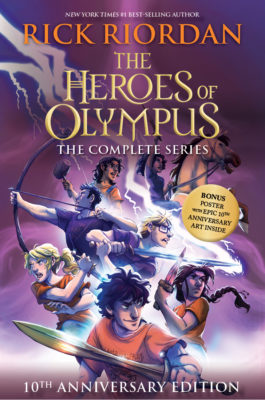 the blood of olympus pdf free download