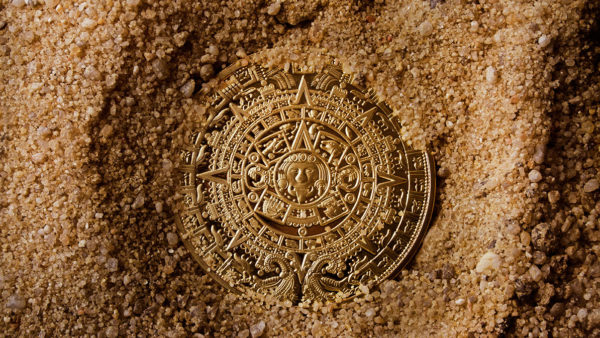 Aztec coin