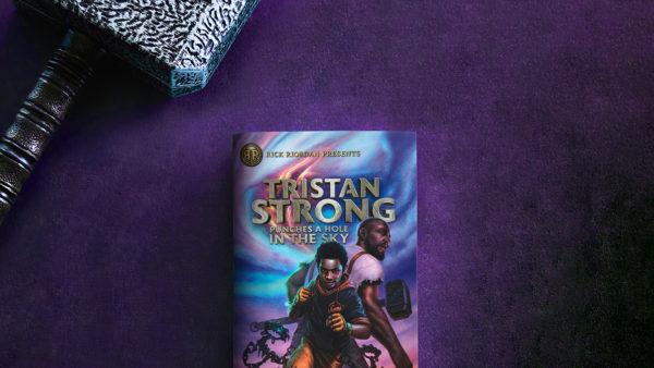 Tristan hammer