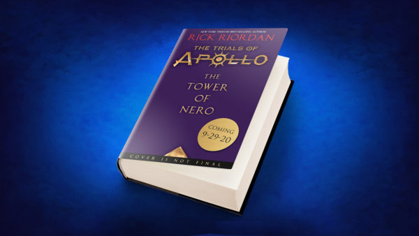 Tower of Nero temp cover