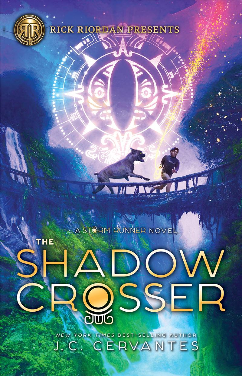Shadow Crosser