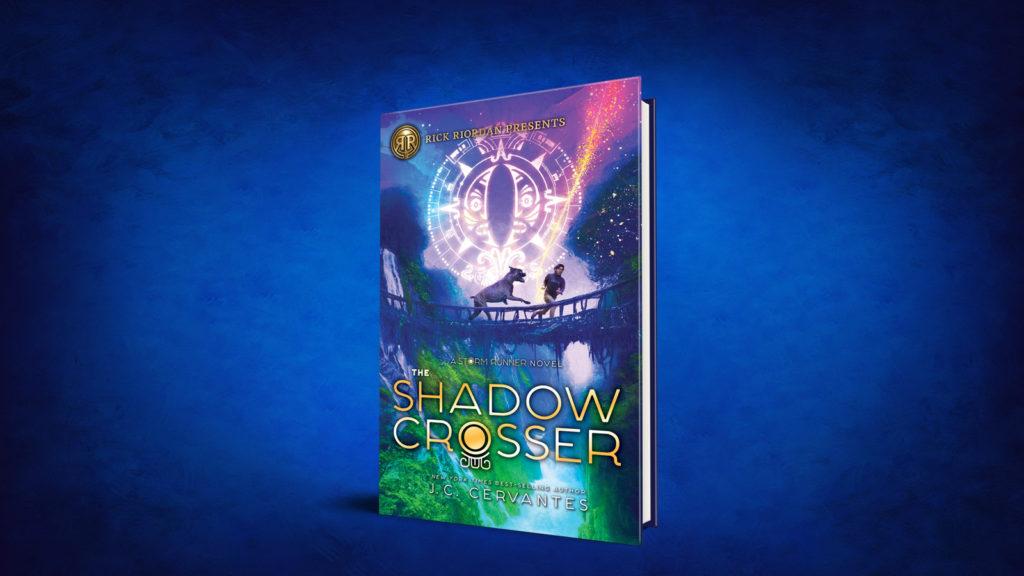 The Shadow Crosser