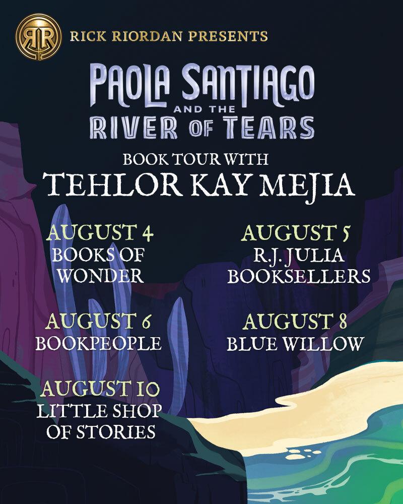 Tehlor Tour