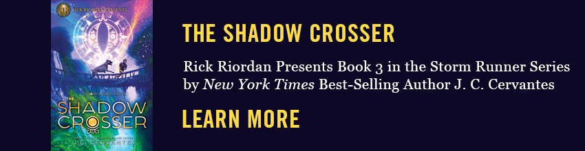 The Shadow Crosser