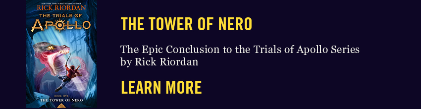 Tower of Nero ad