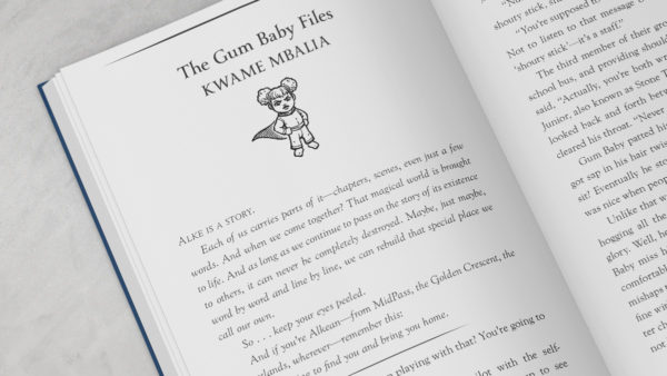 The Gum Baby Files