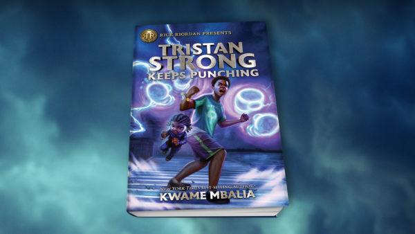 Tristan Strong Keeps Punching Sneak Peek